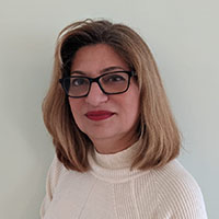 Gita Sedghi