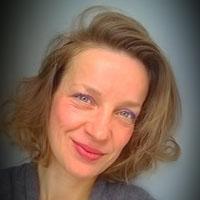 Maria Kukhareva