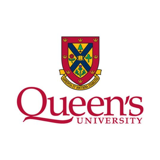Queen's University at Kingston, Canada