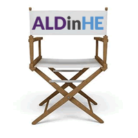 ALDinHE Deck Chair