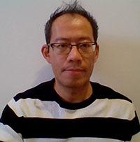 Robert Ping Nan Chang